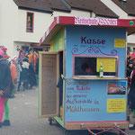 KSV Malsch - Die Närrischen und ihr Karussell