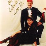Meyer Claudia / Erhard Leo 1995/96