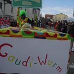 Mälscher Buwe - Gaudiwurm