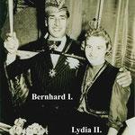 Bös Lydia / Beichel Bernhard 1957/58