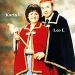 Neubauer Karin / Knab Leo 1982/83