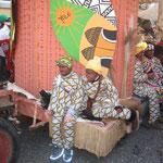 KSV Malsch - KSV an der Côte d´Ivoire (Elfenbeinküste)