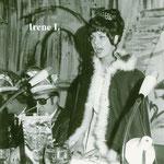 Stroh Irene / kein Prinz 1970/71
