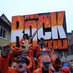 "Hawaii Bar - Musical ""Queen"", (We will rock you)"