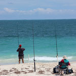 Fischerparadies Jurien Bay