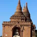 Pagode, Bagan