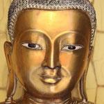 Goldene Statue, Shampoo-Island