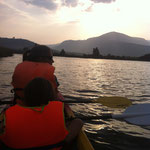 Kayak Tour in Kampot