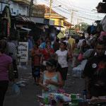 Marché Amérique Central