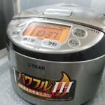 IH炊飯ジャー高価買取中!