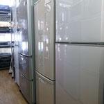 2人様~の少し大きめの冷蔵庫。もちろん他店圧倒高価買取