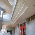 Innenbereich / Eingangsbereich des Budokan