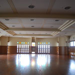 Okinawa Kenritsu Budôkan (Prefectural Martial Arts Training Facilities), Rensei Dôjô, 1nd floor