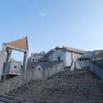 Detailaufnahme Budokan