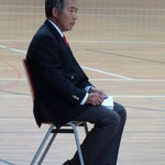 Tamayose Sensei