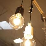 φ6.0㎝×H13.0㎝ 白熱球¥8100-(税込) LED球¥11340-(税込)