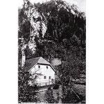 Pöllnreitner Häusl