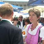 Politik im Volk: NRAbg. Martina Diesner-Wais