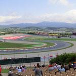 Circuit de Catalunya 2013