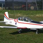 PC 9 Kroatische Luftwaffe