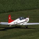 PC 7 Swissair