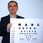 91 : Marc, MASSY