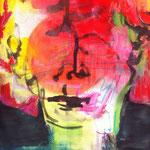 Portrait Guache 1