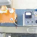 絶縁油試験器