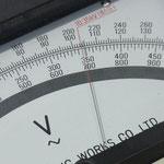 交流耐圧は10,350Vで10分間耐えることが条件です