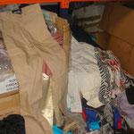 liquidacion ropa