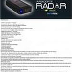 avisador radar