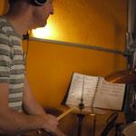Im Suburbansound Studio