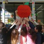 Scuola Primaria di Cusignana classe 5^ - Istituto Comprensivo di Giavera del Montello