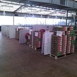 Il magazzino di Breda di Piave