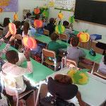 Scuola Primaria di Cusignana classe 4^ - Istituto Comprensivo di Giavera del Montello