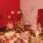 marché de Noël de Truyes 1
