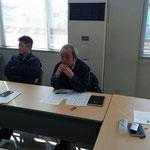 大金運輸 会議3