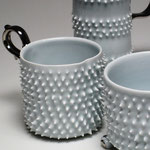 Hedgehog cups