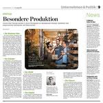 Handelszeitung, 2019 (Bild: 13 PHOTO/Gabi Vogt)