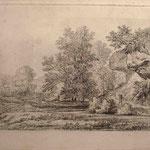 n°42 La rivière ombragée, 1844