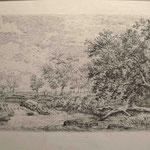 n°56  A Pontcheruy, 1857