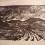 Seguin Bechetoille, lithographie, essai, Le Meyzenc