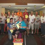 Gewinner der 33. Stadtmesiterschaften 2013