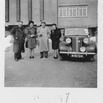 NN, NN, Caroline Grouwet, Harry Dreesen 15.03.1947
