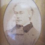 Peter Dirk Dreesen, grootvader van Harry (? - 1863)