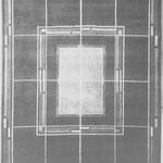 HD N°817 Handgeknoopt tapijt