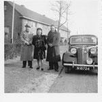 Harry Dreesen, Caroline Grouwet, NN 15.03.1947
