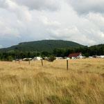 Umgebung / Campingplatz