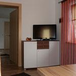 Wohnküche TV