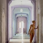 Corridor strolling